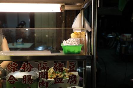 「台湾で写真展をひらいてみたら」台中市で「お箸のある風景」を新たに撮りおろす