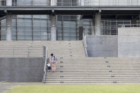 「台湾で写真展をひらいてみたら」台湾でも「廃墟」と「インスタ映えする壁」ブーム?